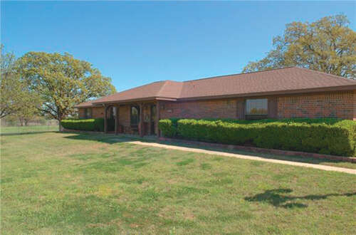 Single Family for Sale at 1440 E Jeter Road Bartonville, Texas 76226 United States