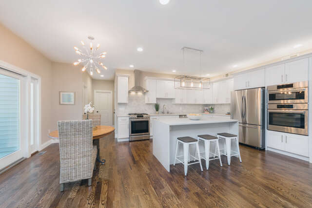 New Construction for Sale at 8 Elmwood Place Short Hills, New Jersey 07078 United States