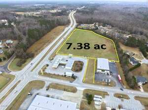 Land for Sale, ListingId:39742324, location: 0 Us 17 Highway New Bern 28562