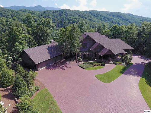 Single Family for Sale at 1886 Acorn Branch Lane Gatlinburg, Tennessee 37738 United States