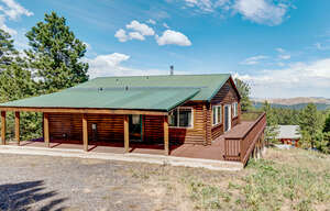 Featured Property in Drake, CO 80515