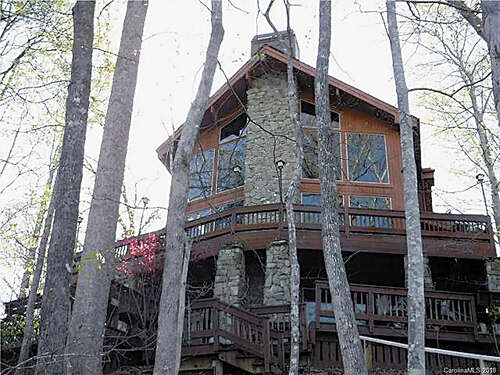 Single Family for Sale at 183 Summer Lane Mill Spring, North Carolina 28756 United States