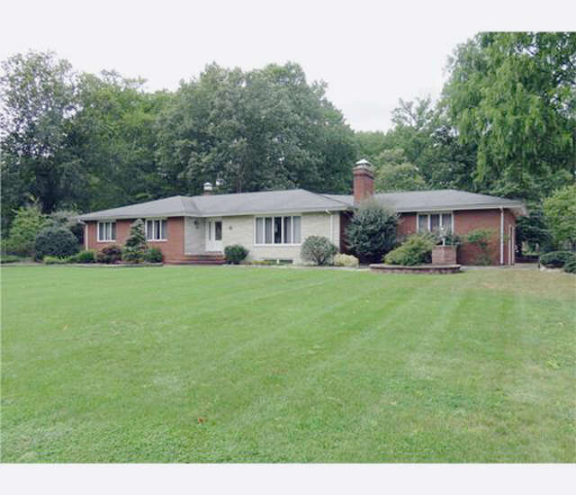 Single Family for Sale at 166 Sherwood Road Colonia, New Jersey 07067 United States
