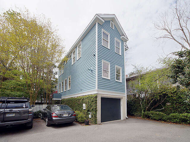 Condominium for Sale at 11 Kirkland Lane Charleston, South Carolina 29401 United States