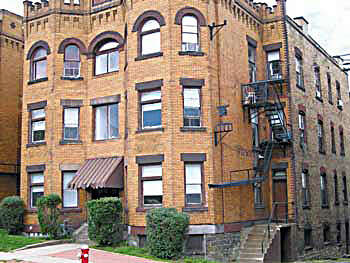 Apartments for Rent, ListingId:7860622, location: 403, 405, 407, 409 Oakland Avenue Pittsburgh 15202