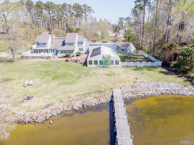 Single Family for Sale at 940 Small Drive Elizabeth City, North Carolina 27909 United States