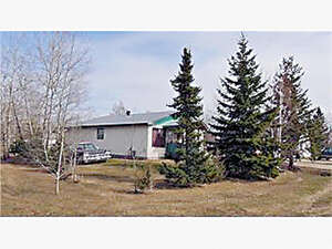 Featured Property in Debolt, AB T0H 1B0