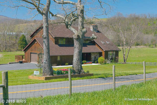 Single Family for Sale at 525 Old Fields Road Old Fields, West Virginia 26845 United States