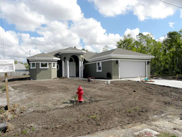 Real Estate for Sale, ListingId:44702544, location: 5240 NW Bengal Street Pt St Lucie 34983