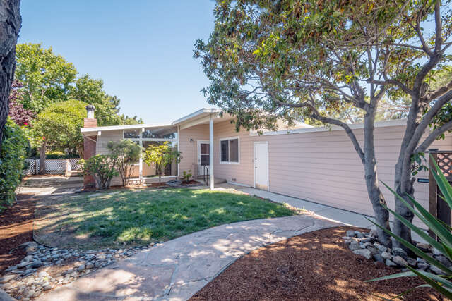 Single Family for Sale at 1752 Roberta Dr San Mateo, California 94403 United States