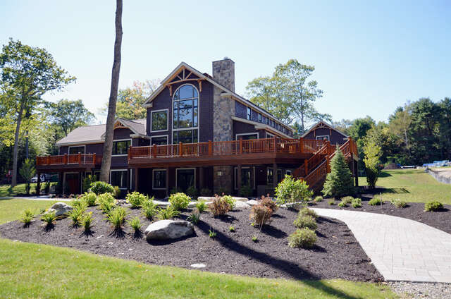 Single Family for Sale at 78 Powers Road Meredith, New Hampshire 03253 United States