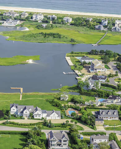 Single Family for Sale at 37 Exchange Place Westhampton Beach, New York 11978 United States