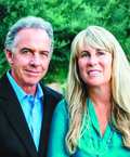 Victor & Jennifer Plana, Montecito Real Estate, License #: 01145050