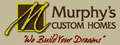 Murphy's Custom Homes, Inc., Colorado Springs CO
