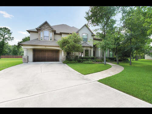 Single Family for Sale at 7 Little Leaf Court Missouri City, Texas 77459 United States