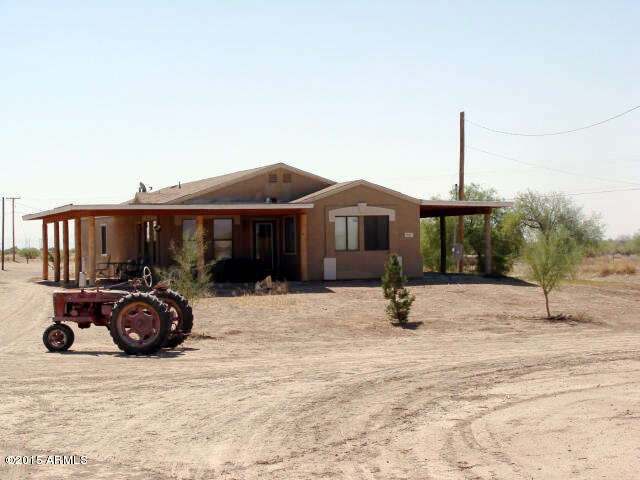 Real Estate for Sale, ListingId:34553322, location: 18346 W PROVO Road Casa Grande 85193