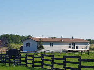 Featured Property in Clearwater County, AB T0M 0X0