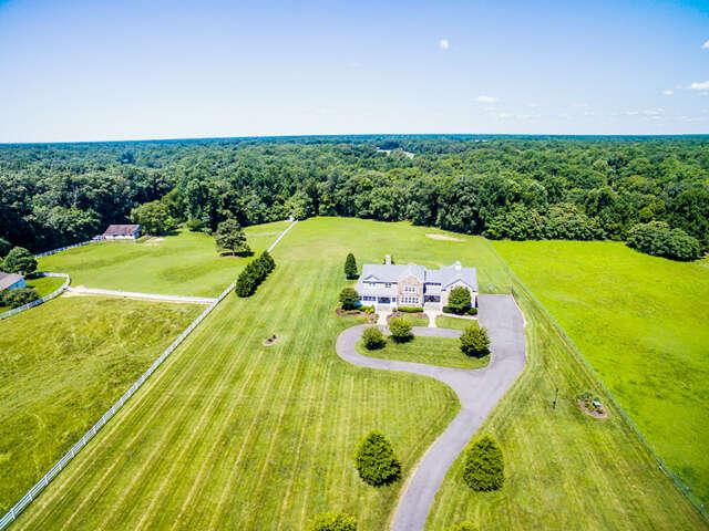 Single Family for Sale at 7315 Bosher Lane Mechanicsville, Virginia 23116 United States