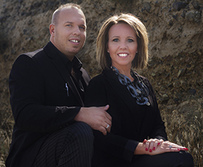 Scott and Lori Matson