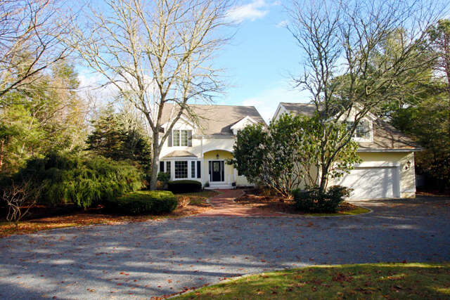 Single Family for Sale at 65 The Heights Mashpee, Massachusetts 02649 United States