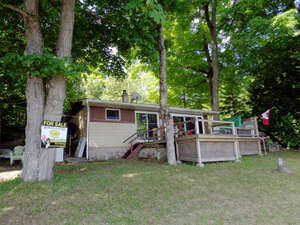Single Family Home for Sale, ListingId:39367604, location: 1899 WHITE LAKE RD W Lakefield K0L 2H0