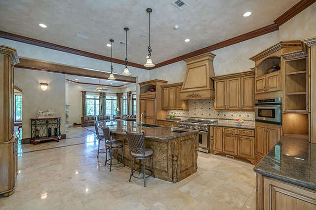 Single Family for Sale at 47 Hammock Dunes Place Spring, Texas 77389 United States