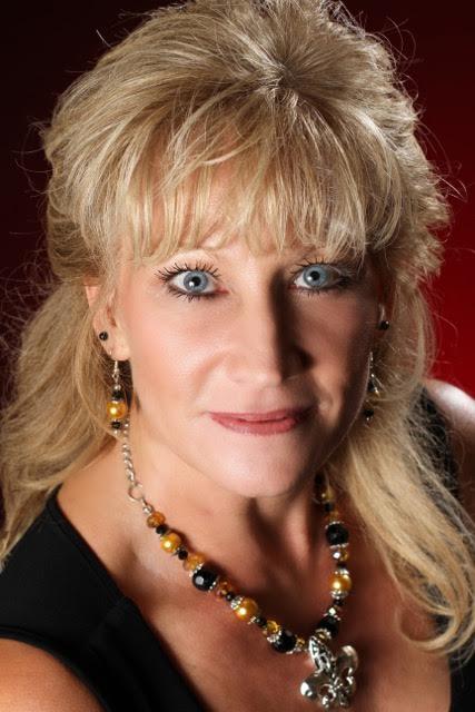Christine Mottinger
