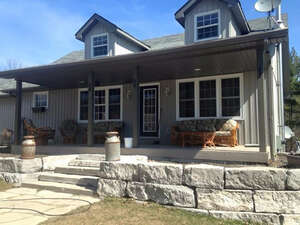 Featured Property in Campbellford, ON K0L 1L0
