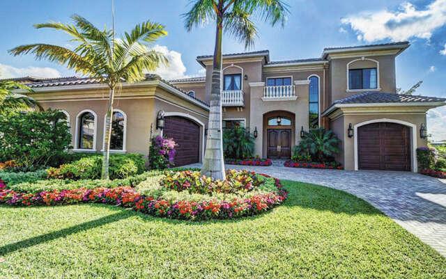 Single Family for Sale at 17519 Cadena Drive Boca Raton, Florida 33496 United States