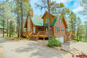 Real Estate for Sale, ListingId: 46470102, Pagosa Springs, CO  81147