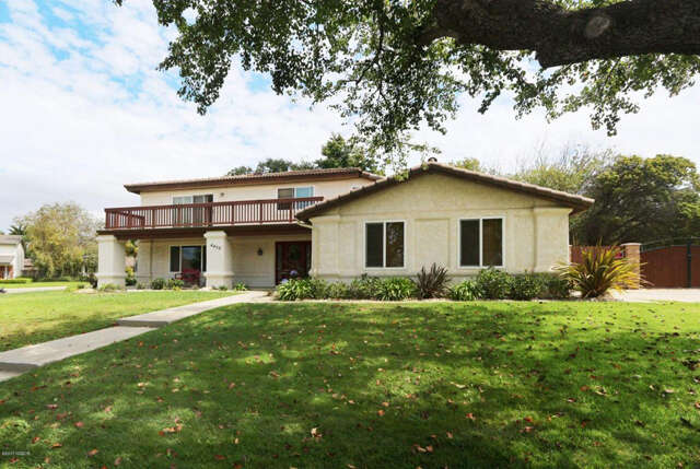 Single Family for Sale at 4452 Edenbury Drive Santa Maria, California 93455 United States