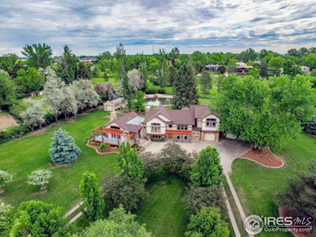 Single Family for Sale at 160 Palmer Dr Fort Collins, Colorado 80525 United States