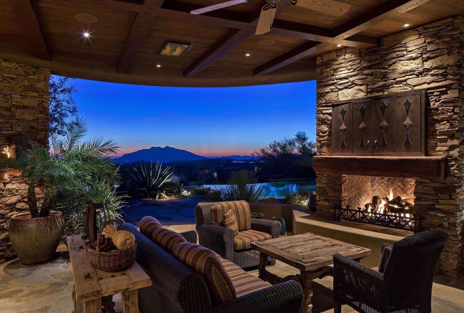 Single Family for Sale at 9674 E Taos Dr Scottsdale, Arizona 85262 United States