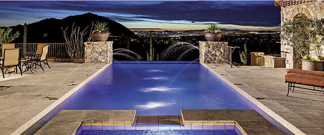 Single Family for Sale at 11125 E Feathersong Lane Scottsdale, Arizona 85255 United States