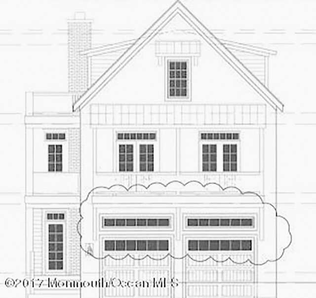 Single Family for Sale at 13 Surf Road Ortley Beach, New Jersey 08751 United States