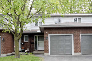 Featured Property in Ottawa, ON K1T 2T3
