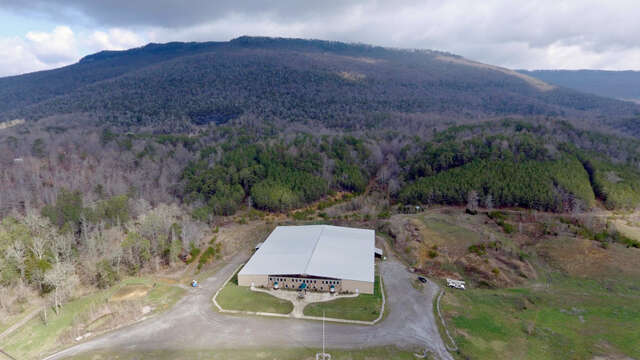 Single Family for Sale at 1379 Newsome Gap Rd Rising Fawn, Georgia 30738 United States