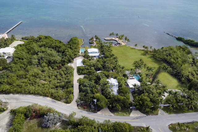 Single Family for Sale at 87437 Old Highway Plantation Key, Florida 33036 United States