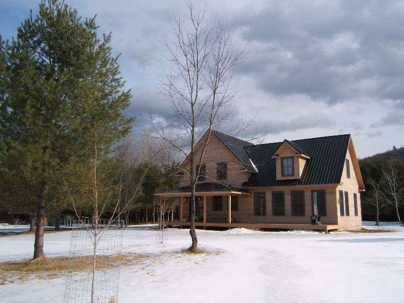 Vacation Property for Sale at 6806 Us Rt. 9 Elizabethtown, New York 12932 United States