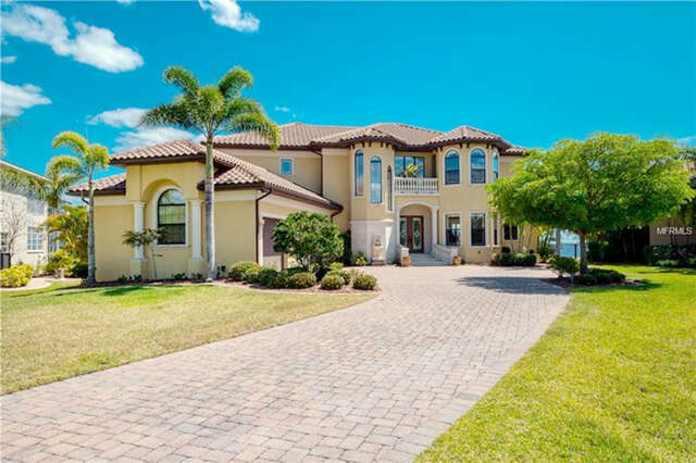 Single Family for Sale at 3426 Deck Street Port Charlotte, Florida 33981 United States