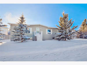 Featured Property in Carseland, AB