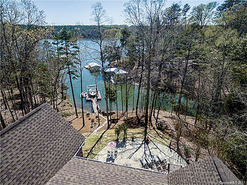 Single Family for Sale at 1220 Broadside Road York, South Carolina 29745 United States
