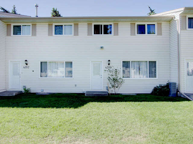 Featured Property in STONY PLAIN, AB,