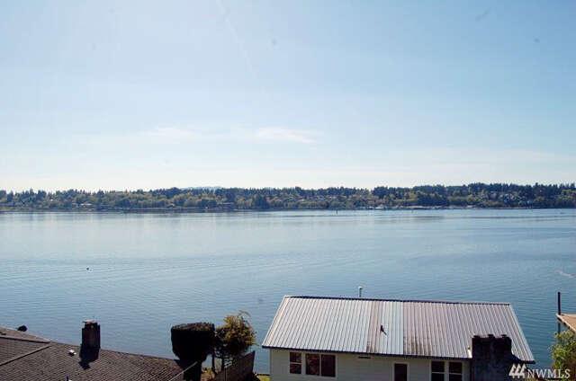 Single Family for Sale at 2215 Bayside Place NE Olympia, Washington 98506 United States