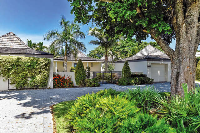 Single Family for Sale at 2745 Ave Au Soleil Gulf Stream, Florida 33483 United States