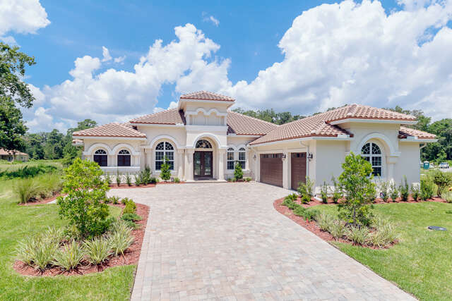 Single Family for Sale at 94174 Gull Point Place Fernandina Beach, Florida 32034 United States