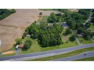 Land for Sale, ListingId:45349445, location: Lot 6 Red Cross Road W Oakboro 28129