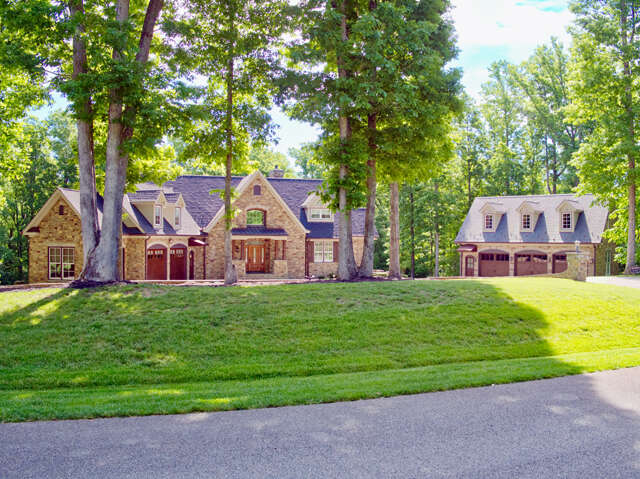 Single Family for Sale at 1630 Fallen Timber Trail Powhatan, Virginia 23139 United States