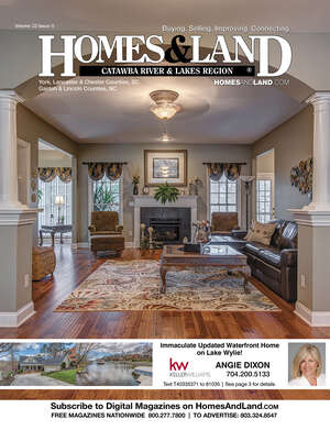Homes & Land Catawba River & Lakes Region