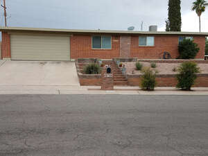 Single Family Home for Sale, ListingId:41243196, location: 8732 E. Colette St. Tucson 85710